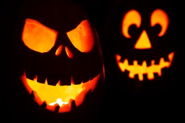 Grootste Halloween escape room voor kinderen