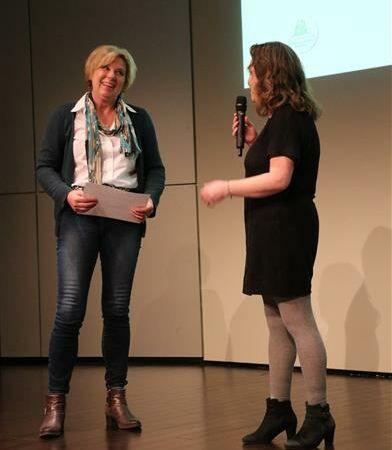 Natuurcentrum wint Ida Zilverschoonprijs
