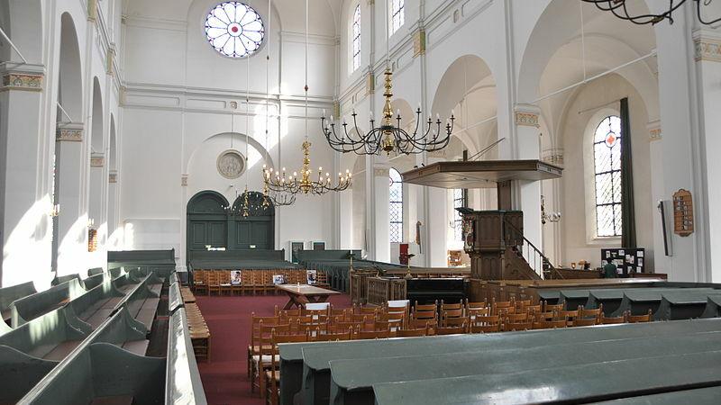 Opnieuw Nashville dominee in Grote Kerk