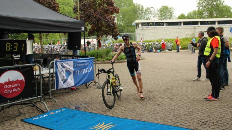 3de editie van Merwede Triathlon zondag van start
