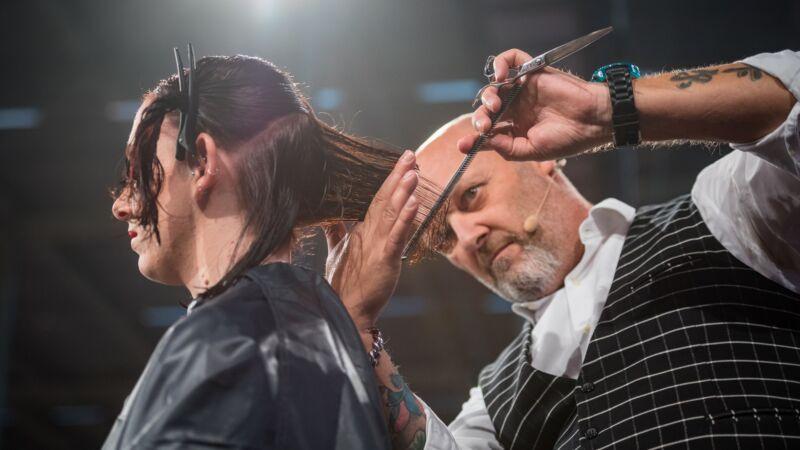 The Hair X-perience: Geknipt voor de toekomst