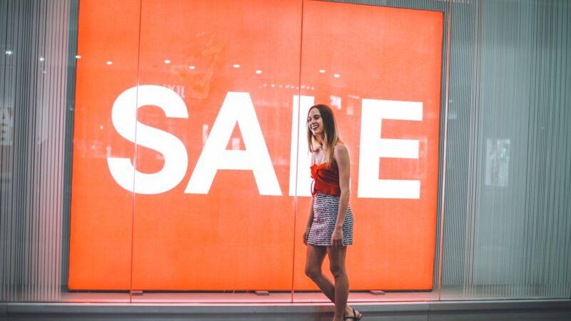 Tax Free shoppen in de binnenstad