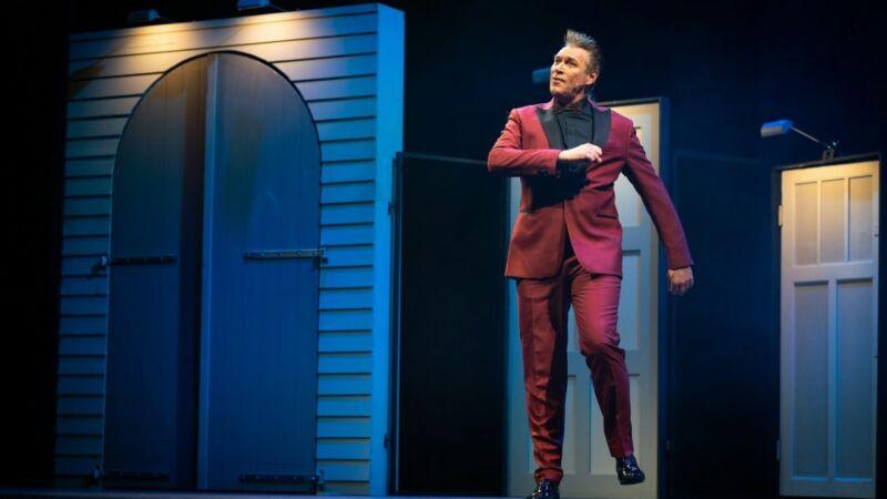 Haagse humor en Amsterdamse klanken in Theater 't Pand