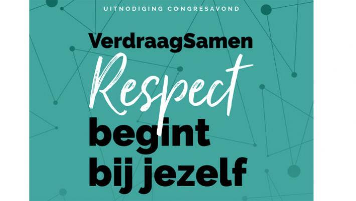 Maand van Respect