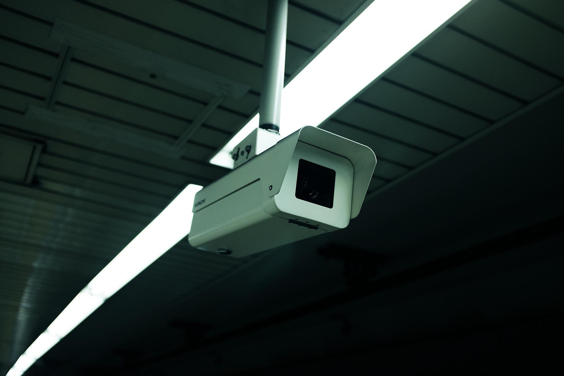 Camera's in gemeentelijke gymzalen worden verwijderd