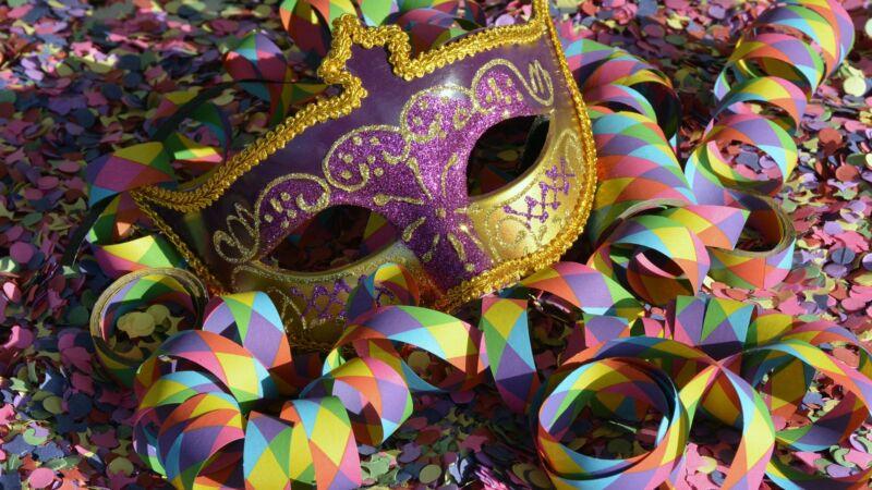 11 ongeschreven regels van Carnaval