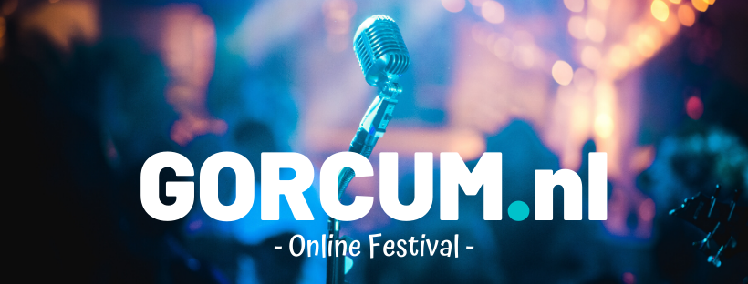 Indoor festival Gorcum.nl op  Paasmaandag