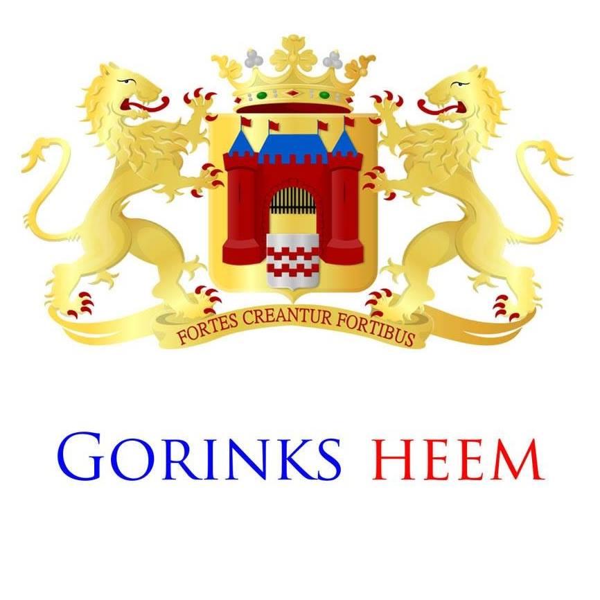 Gorinchem heeft een eigen 'De Speld'