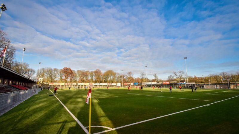 KNVB promoveert Unitas naar derde divisie