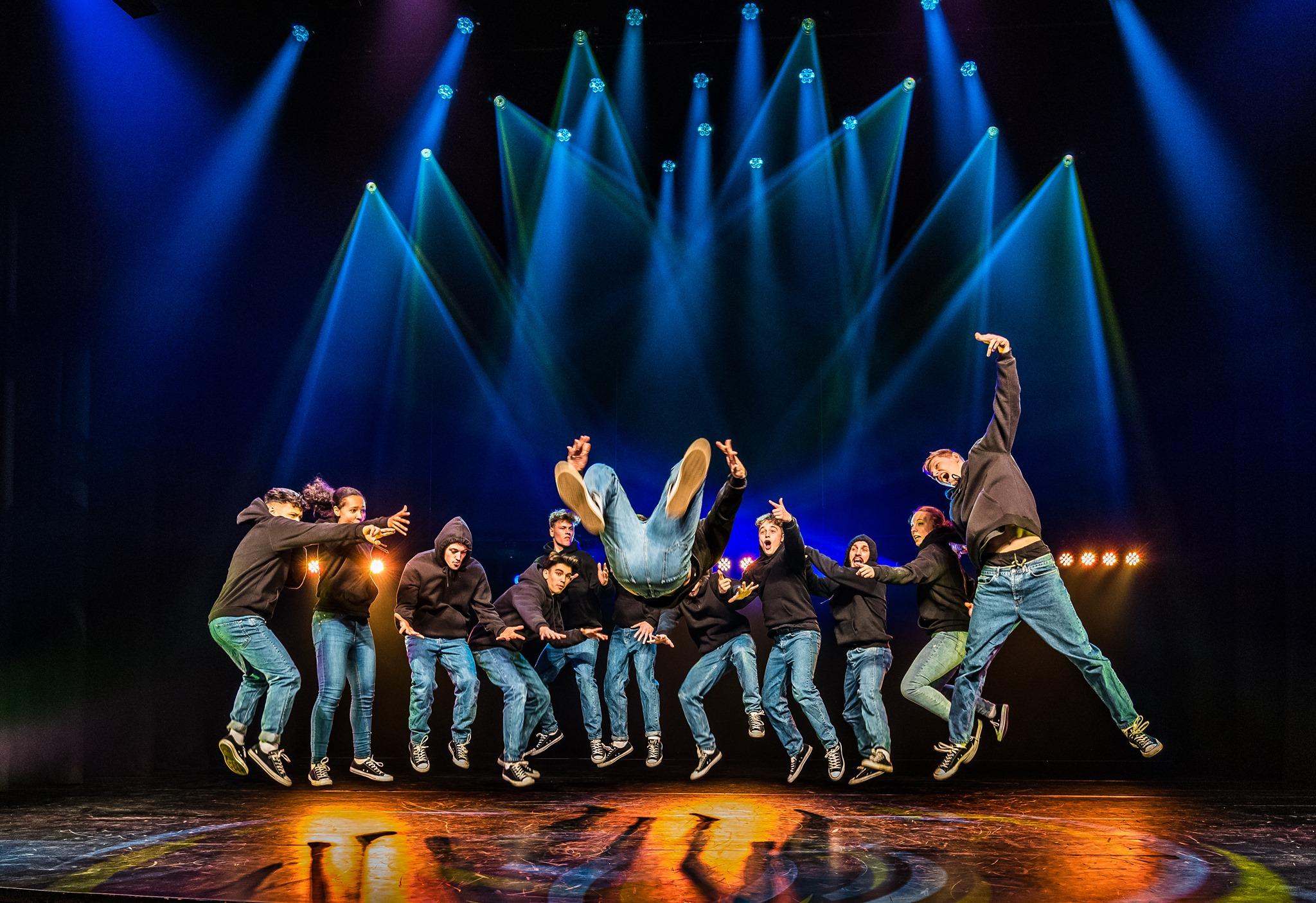Gemeentelijke erkenning voor internationale dansgemeenschap Breaksquad