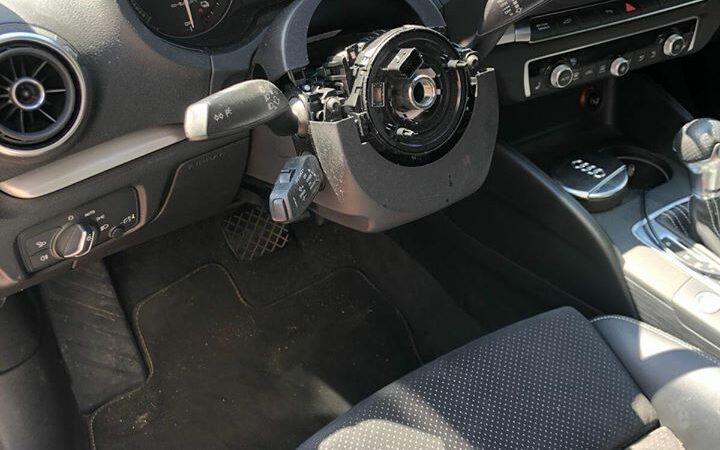 Audi's A3 Sportback eigenaren slachtoffer van inbraken
