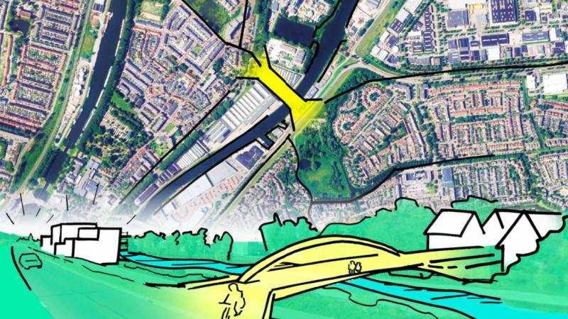 Uitvoeringsagenda mobiliteitsvisie deel 3: Verbinding Oost en Lingewijk