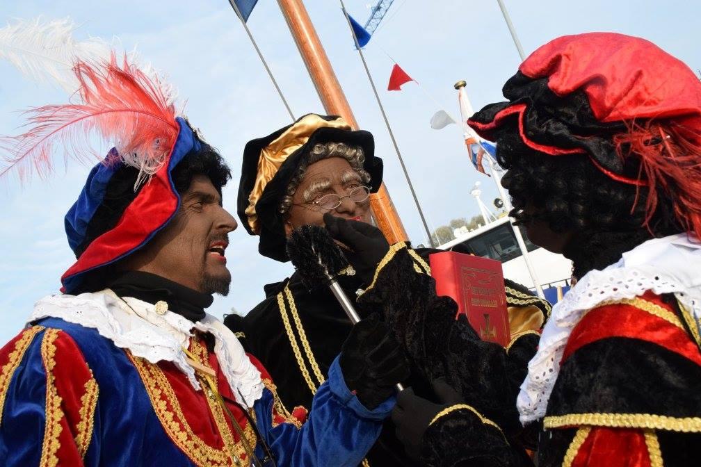 PvdA, D66 en Stadsbelang willen af van Zwart Piet