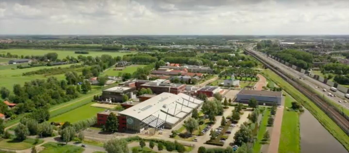 Geld voor innovatie- en afstudeercentrum en Lingeoevers Gorinchem