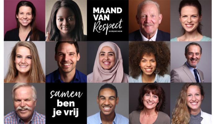 Maand van Respect zoekt verhalen
