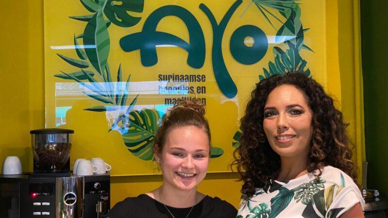 Familiezaak Ayo krijgt na 4 jaar een nieuwe start