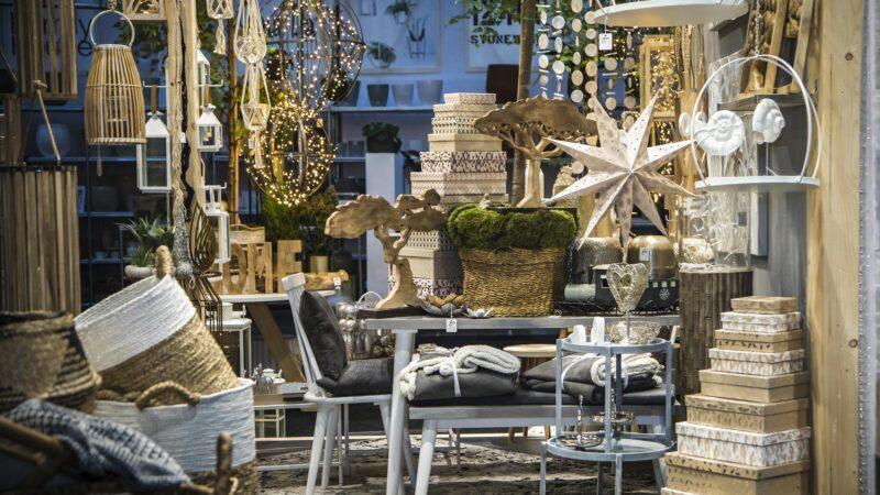 Inkoopbeurs Trendz Najaar 2020 in Gorinchem opent zondag, maandag en dinsdag haar deuren