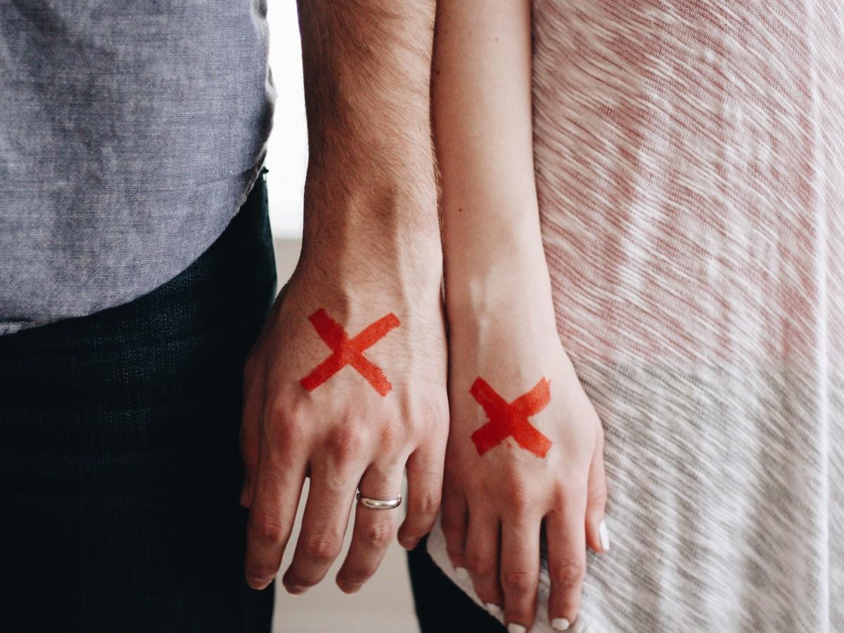 Stijging van aantal scheidingen in Gorinchem