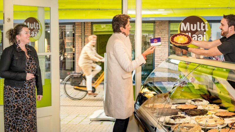Gorinchemse binnenstad krijgt eigen cadeaubon