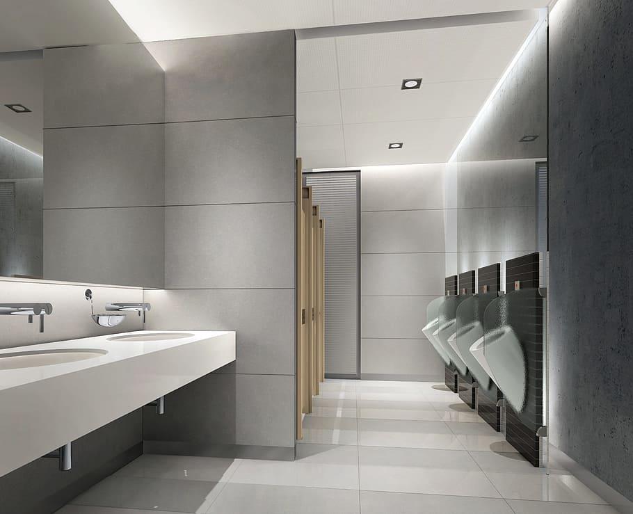 Gorinchem op plek 120 van toiletvriendelijkse gemeente van Nederland