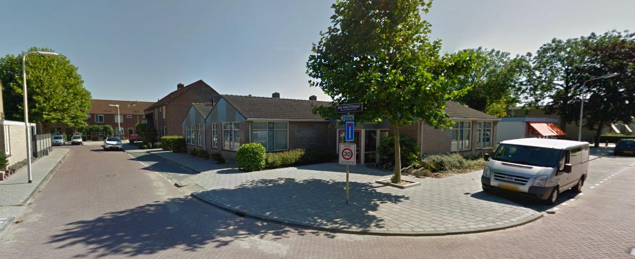 Een 'net als thuis-huis Giessenburg' niet nodig in het voormalige bibliotheekgebouw.