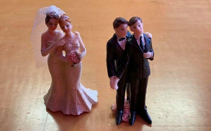 'Homohuwelijk' doen goed in Gorinchem