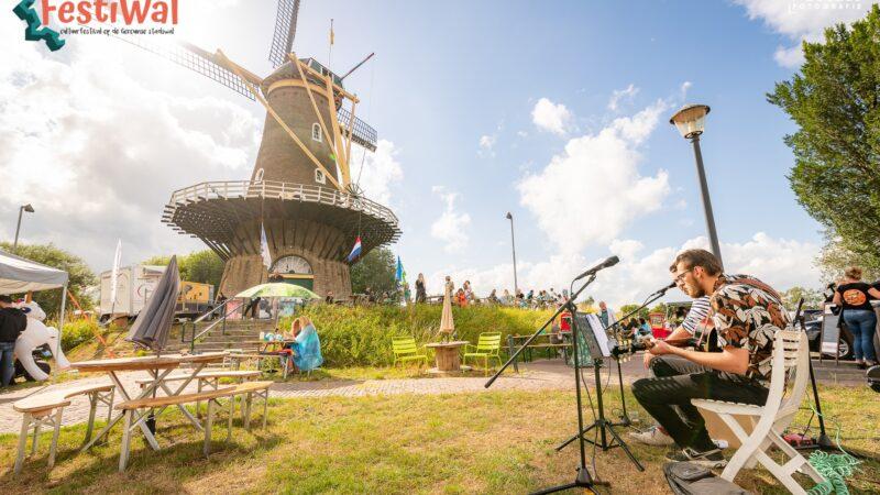 Groen licht voor Festiwal 2021