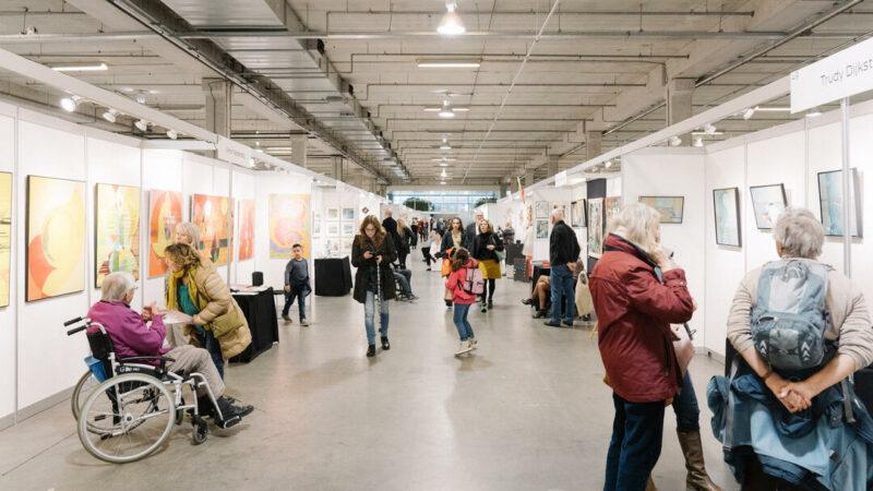 Elfde editie Nationale Kunstdagen vindt  plaats in Gorinchem