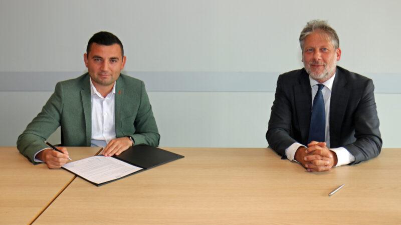 Gemeente Gorinchem ondertekent het Charter Diversiteit