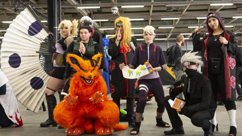 Hét Aziatische popcultuur evenement, Heroes Made in Asia, nu ook in Nederland!