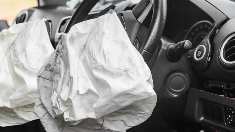 348 verkeersongevallen vorig jaar in Gorinchem